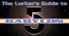 The Lurker's Guide to Babylon 5